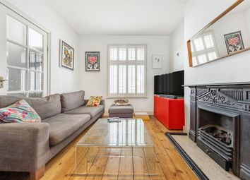 Thumbnail 2 bed terraced house to rent in Studland Street, London