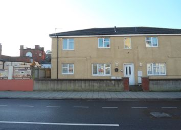 Thumbnail 2 bed flat to rent in Sea View Road, Skegness, Lincolnshire