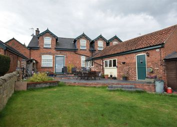 4 bed mews house for sale in Newlands Farm, Newlands Road, Riddings, Alfreton, Derbyshire DE55