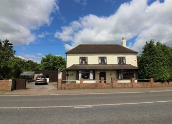Thumbnail 4 bed detached house for sale in Broadoak, Newnham