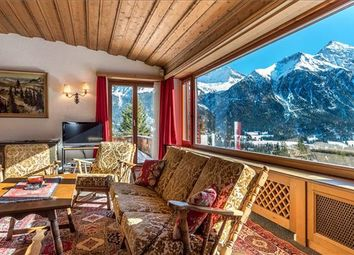 Thumbnail 5 bed detached house for sale in Lenzerheide, 7078 Vaz/Obervaz, Switzerland