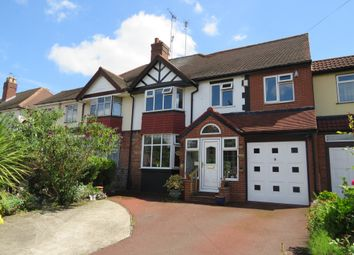 Thumbnail 5 bedroom semi-detached house for sale in Bescot Crescent, Walsall