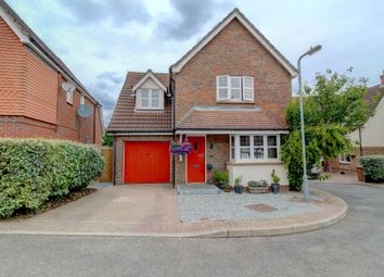 Thumbnail 4 bed detached house for sale in Wood Dale, Great Baddow, Chelmsford