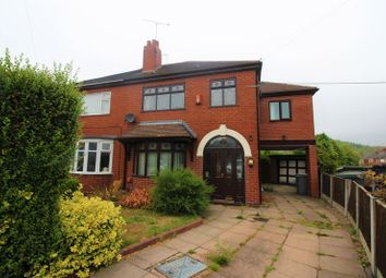 Thumbnail 4 bed property to rent in The Coppice, Sneyd Green, Stoke-On-Trent