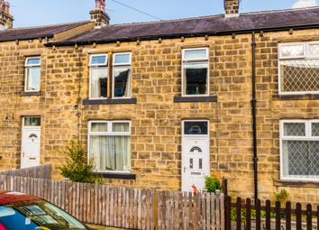 Thumbnail 3 bed terraced house for sale in Barrett Street, Silsden, Keighley