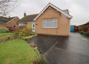Thumbnail 4 bed detached bungalow for sale in Rectory Street, Epworth, Doncaster