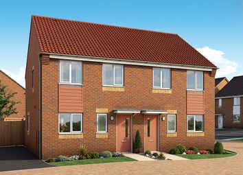 "Thumbnail 3 bed property for sale in ""The George"" at Winston Avenue, Coventry"