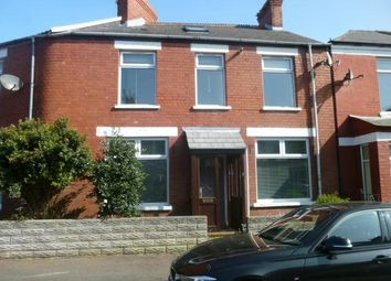 Thumbnail 2 bed property to rent in Castle Street, Barry