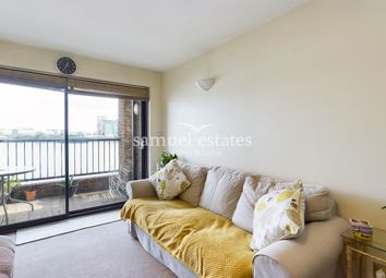 Thumbnail 2 bed flat to rent in Plymouth Wharf, London