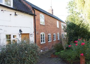 Thumbnail 3 bed terraced house to rent in Teme Street, Tenbury Wells