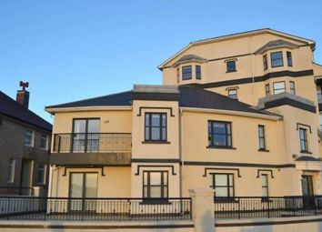 Thumbnail 2 bed flat to rent in Imperial Terrace, Onchan
