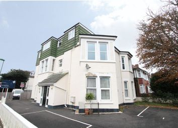 Thumbnail Property to rent in Walpole Road, Boscombe, Bournemouth