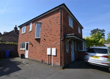 3 bed detached house for sale in Smithfield Road, Uttoxeter, Staffordshire ST14