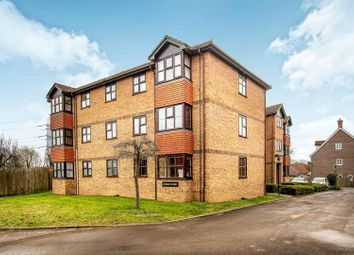 Thumbnail 2 bed flat for sale in Swan Court, Guildford