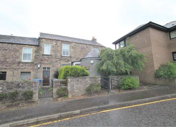Thumbnail 1 bed flat for sale in South Vennel, Lanark