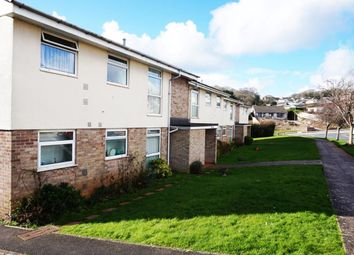 Thumbnail 2 bed flat to rent in Roundhill Road, Torquay