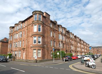 Thumbnail 1 bed flat for sale in Garry Street, Flat 2/1, Cathcart, Glasgow
