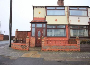 Thumbnail 2 bedroom terraced house for sale in Ardleigh Road, Old Swan, Liverpool