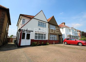 Thumbnail 3 bed semi-detached house for sale in Deans Lane, Edgware, Middlesex .