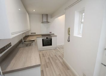 Thumbnail 1 bed flat to rent in Princess Victoria Street, Clifton, Bristol