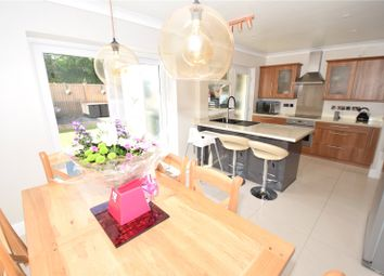 Thumbnail 3 bed terraced house for sale in Hart Dyke Crescent, Swanley, Kent