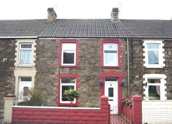Thumbnail 3 bed terraced house for sale in Maes-Y-Cwrt Terrace, Port Talbot, Neath Port Talbot.