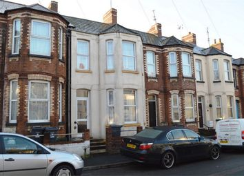 Thumbnail 3 bed terraced house for sale in 8 Withycombe Road, Exmouth, Devon