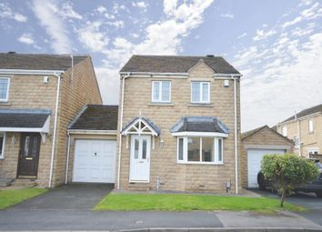 Thumbnail 3 bed link-detached house for sale in Pavilion Way, Meltham, Holmfirth