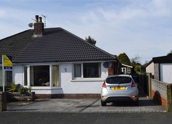 Thumbnail 2 bed semi-detached bungalow for sale in Devonshire Drive, Garstang, Preston