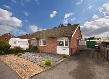 2 bed bungalow for sale in Matlock Drive, North Hykeham, Lincoln, Lincolnshire LN6