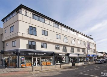 Thumbnail 1 bed flat to rent in Crown House, High Street, Walton On Thames, Surrey