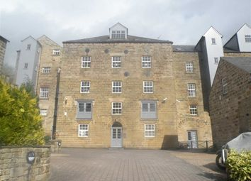 Thumbnail 2 bedroom flat for sale in Apartment, 21, Baileys Mill, Matlock, Derbyshire
