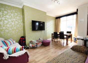 Thumbnail 5 bed terraced house to rent in Talbot Terrace, Burley, Leeds