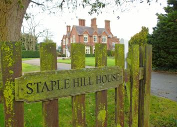 Thumbnail 2 bed flat to rent in Staple Hill House, Wellesbourne