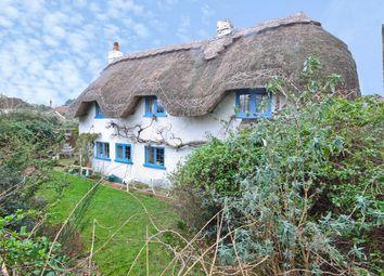 Thumbnail 1 bedroom cottage for sale in Burford Lane, Brockenhurst