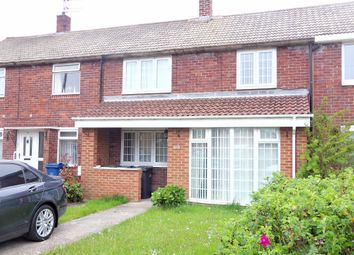 Thumbnail 2 bed terraced house for sale in Moreland Road, South Shields