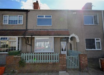 3 bed terraced house for sale in Daubney Street, Cleethorpes DN35