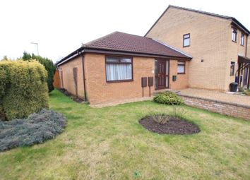 Thumbnail 2 bedroom semi-detached bungalow for sale in Sandys Crescent, Littleport, Ely