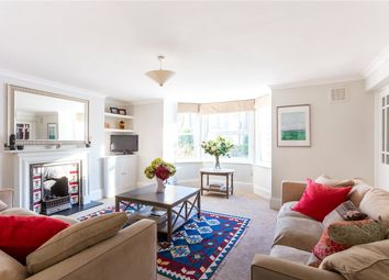 Thumbnail 4 bed flat for sale in Hanley Road, London