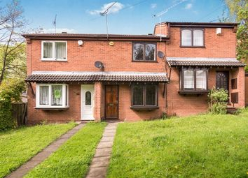 Thumbnail 2 bed terraced house to rent in The Wells Road, Mapperley, Nottingham