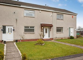 Thumbnail 2 bed terraced house for sale in Ravens Court, Bishoppbriggs