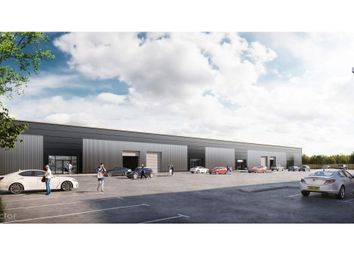 Thumbnail Industrial for sale in Beacon Hill Road, Fleet