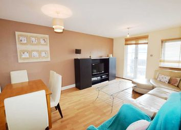Thumbnail 2 bed flat for sale in Palgrave Gardens, London