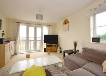 Thumbnail 2 bed flat for sale in Cannons Wharf, Tonbridge, Kent
