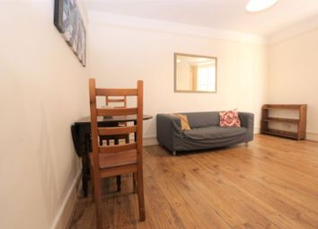 Scott Ellis Gardens, London NW8. 1 bed flat