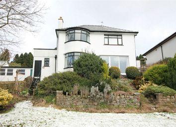 Thumbnail 3 bed detached house for sale in Burlish, Beacon Edge, Penrith, Cumbria