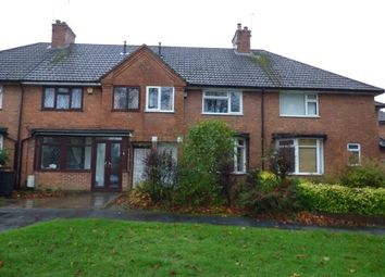 Thumbnail 3 bedroom terraced house for sale in Beech Grove, Kings Heath, Birmingham, West Midlands