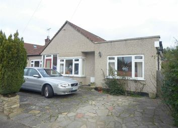 Thumbnail 3 bed detached bungalow for sale in Elm Avenue, Oxhey, Watford