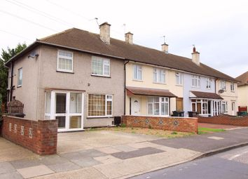 Thumbnail 3 bedroom semi-detached house to rent in Lansbury Crescent, Dartford