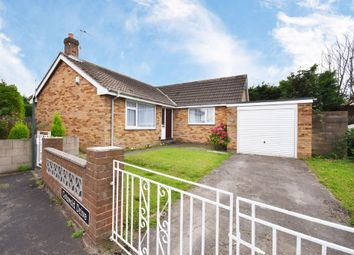 Thumbnail 2 bed detached bungalow to rent in Cotswold Drive, Knottingley